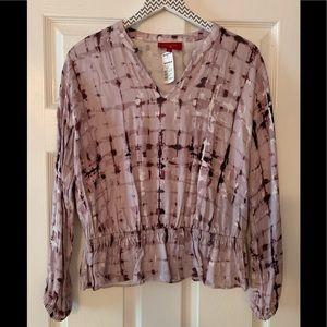 Jennifer Lopez blouse